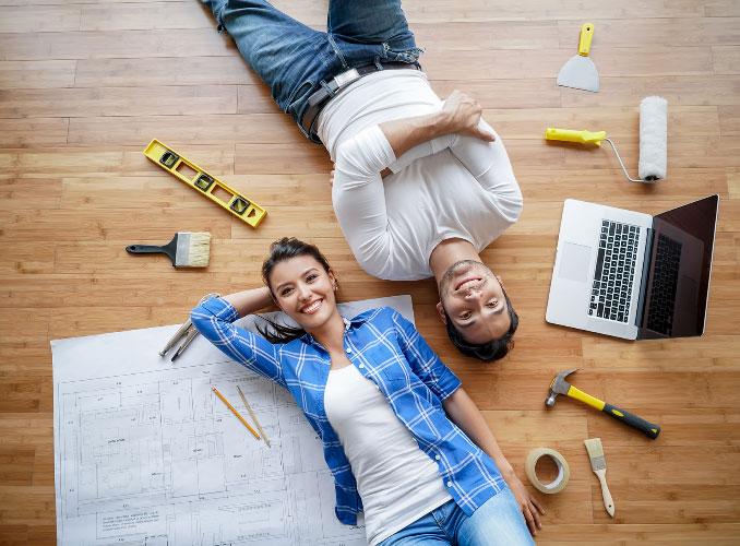 bricolage domicile